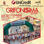 Grifonissima (23/09/2018)