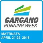 Gargano Running Week (22/04/2018)